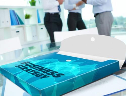 Sales Presentation Boxed